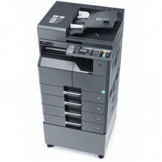 Лазерный копир-принтер-сканер Kyocera TASKalfa 2020 (A3, 20/10 ppm А4/А3, 600 dpi, 256 Mb, USB 2.0,