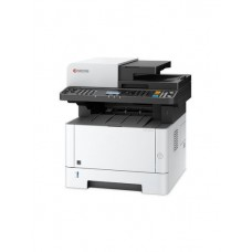 Лазерный копир-принтер-сканер-факс Kyocera M2540dn (А4, 40 ppm, 1200dpi, 512Mb, USB, Network, автопо