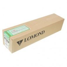 """Бумага LOMOND инженерная """"Премиум"""", офсетная 610м х 45м 80 г/м2 втулка 2""""/50,8мм"""
