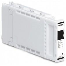 Картридж EPSON T6931 черный фото повышенной емкости для Epson SureColor SC-T5200 (350 мл)