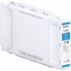 Картридж EPSON T6932 голубой повышенной емкости для Epson SureColor SC-T5200 (350 мл)