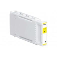 Картридж EPSON T6934 желтый повышенной емкости для Epson SureColor SC-T5200 (350 мл)