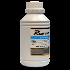 Чернила Revcol для Epson, L.Cyan, Dye, 500 мл.