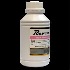 Чернила Revcol для Epson, L.Magenta, Dye, 500 мл.
