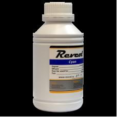 Чернила Revcol для Epson, Cyan, Dye, 500 мл.