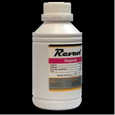 Чернила Revcol для Epson, Magenta, Dye, 500 мл.